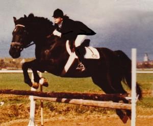 Amigo, A-Springen 1982